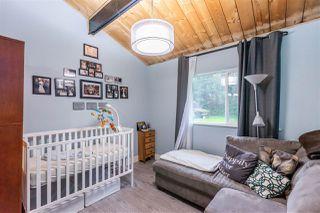 Photo 12: 11554 280 Street in Maple Ridge: Whonnock House for sale : MLS®# R2510924