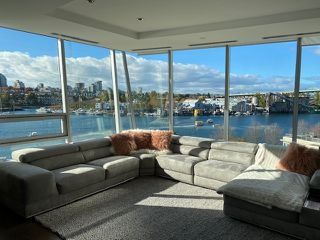 "Photo 14: 601 1560 HOMER Mews in Vancouver: Yaletown Condo for sale in ""The Erickson"" (Vancouver West)  : MLS®# R2513904"