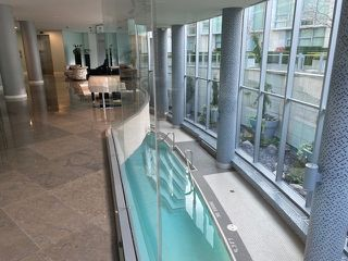 "Photo 8: 601 1560 HOMER Mews in Vancouver: Yaletown Condo for sale in ""The Erickson"" (Vancouver West)  : MLS®# R2513904"