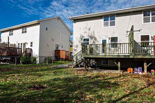 Photo 27: 35 Fury Drive in Dartmouth: 13-Crichton Park, Albro Lake Residential for sale (Halifax-Dartmouth)  : MLS®# 202022994