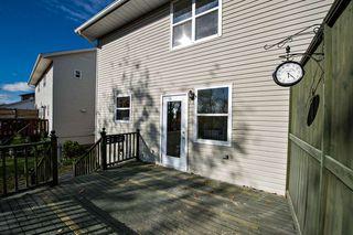Photo 28: 35 Fury Drive in Dartmouth: 13-Crichton Park, Albro Lake Residential for sale (Halifax-Dartmouth)  : MLS®# 202022994