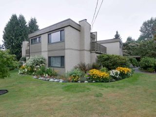 Photo 1: 1259 PLATEAU DRIVE in North Vancouver: Pemberton Heights Condo for sale : MLS®# R2495881