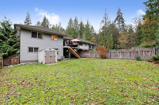 "Photo 40: 13412 237A Street in Maple Ridge: Silver Valley House for sale in ""Rock ridge"" : MLS®# R2517936"