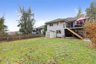 "Photo 39: 13412 237A Street in Maple Ridge: Silver Valley House for sale in ""Rock ridge"" : MLS®# R2517936"