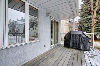 Photo 39: 132 Inglewood Cove SE in Calgary: Inglewood Row/Townhouse for sale : MLS®# A1054327