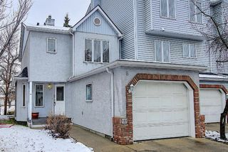 Photo 1: 132 Inglewood Cove SE in Calgary: Inglewood Row/Townhouse for sale : MLS®# A1054327