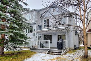 Photo 41: 132 Inglewood Cove SE in Calgary: Inglewood Row/Townhouse for sale : MLS®# A1054327