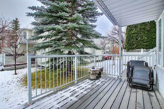 Photo 37: 132 Inglewood Cove SE in Calgary: Inglewood Row/Townhouse for sale : MLS®# A1054327