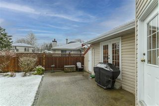 Photo 27: 19639 SOMERSET Drive in Pitt Meadows: Mid Meadows House for sale : MLS®# R2524846