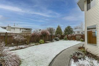 Photo 26: 19639 SOMERSET Drive in Pitt Meadows: Mid Meadows House for sale : MLS®# R2524846