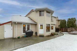 Photo 29: 19639 SOMERSET Drive in Pitt Meadows: Mid Meadows House for sale : MLS®# R2524846