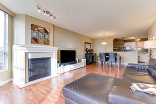 "Photo 5: 602 1235 QUAYSIDE Drive in New Westminster: Quay Condo for sale in ""The Riviera"" : MLS®# R2527928"