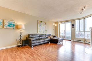 "Photo 3: 602 1235 QUAYSIDE Drive in New Westminster: Quay Condo for sale in ""The Riviera"" : MLS®# R2527928"