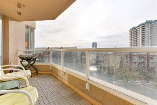 "Photo 2: 602 1235 QUAYSIDE Drive in New Westminster: Quay Condo for sale in ""The Riviera"" : MLS®# R2527928"