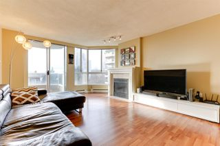 "Photo 4: 602 1235 QUAYSIDE Drive in New Westminster: Quay Condo for sale in ""The Riviera"" : MLS®# R2527928"