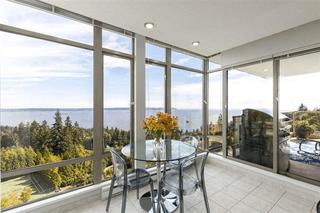 Photo 3: 801 3131 Deer Ridge Drive in West Vancouver: Deer Ridge WV Condo for sale : MLS®# R2433139