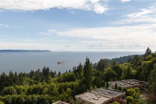 Photo 1: 801 3131 Deer Ridge Drive in West Vancouver: Deer Ridge WV Condo for sale : MLS®# R2433139