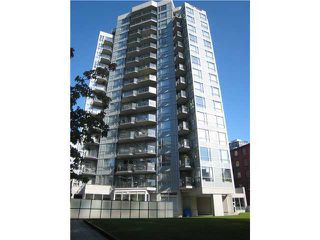 "Photo 1: 709 1212 HOWE Street in Vancouver: Downtown VW Condo for sale in ""1212 HOWE"" (Vancouver West)  : MLS®# V931827"