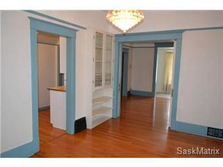 Photo 4: 848 I Avenue South in Saskatoon: King George Single Family Dwelling for sale (Saskatoon Area 04)  : MLS®# 422973