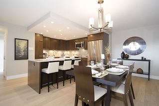 "Photo 10: 313 1490 PENNYFARTHING Drive in Vancouver: False Creek Condo for sale in ""HARBOUR COVE"" (Vancouver West)  : MLS®# V938539"