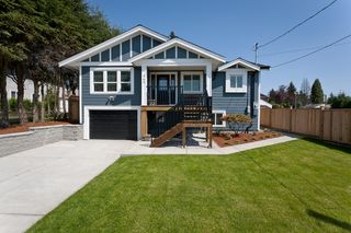 Main Photo: 369 MUNDY Street in Coquitlam: Coquitlam East House for sale : MLS®# V951722