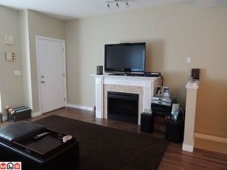 "Photo 7: 54 8655 159TH Street in Surrey: Fleetwood Tynehead Townhouse for sale in ""SPRINGFIELD COURT"" : MLS®# F1218324"