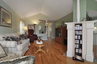 "Photo 5: 204 8485 YOUNG Road in Chilliwack: Chilliwack W Young-Well Townhouse for sale in ""HAZELWOOD GROVE"" : MLS®# H1203476"