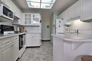 "Photo 2: 204 8485 YOUNG Road in Chilliwack: Chilliwack W Young-Well Townhouse for sale in ""HAZELWOOD GROVE"" : MLS®# H1203476"