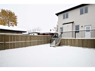 Photo 20: 7414 36 Avenue NW in CALGARY: Bowness Residential Attached for sale (Calgary)  : MLS®# C3543867