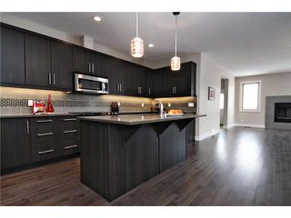 Photo 3: 7414 36 Avenue NW in CALGARY: Bowness Residential Attached for sale (Calgary)  : MLS®# C3543867