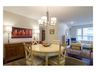 "Photo 4: 402 6018 IONA Drive in Vancouver: University VW Condo for sale in ""Argyll House West"" (Vancouver West)  : MLS®# V988895"