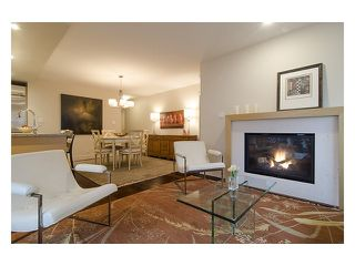 "Photo 2: 402 6018 IONA Drive in Vancouver: University VW Condo for sale in ""Argyll House West"" (Vancouver West)  : MLS®# V988895"