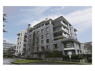 "Photo 1: 402 6018 IONA Drive in Vancouver: University VW Condo for sale in ""Argyll House West"" (Vancouver West)  : MLS®# V988895"