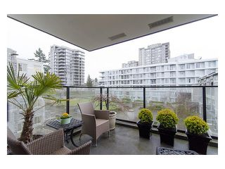 "Photo 9: 402 6018 IONA Drive in Vancouver: University VW Condo for sale in ""Argyll House West"" (Vancouver West)  : MLS®# V988895"