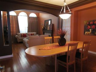 Photo 4: 46439 LEAR Drive in SARDIS: Promontory House for rent (Sardis)