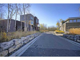 Photo 5: 30 POSTHILL Drive SW in CALGARY: The Slopes Vacant Lot for sale (Calgary)  : MLS®# C3555847