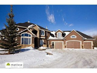 Photo 20: 30 POSTHILL Drive SW in CALGARY: The Slopes Vacant Lot for sale (Calgary)  : MLS®# C3555847