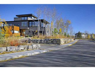 Photo 7: 30 POSTHILL Drive SW in CALGARY: The Slopes Vacant Lot for sale (Calgary)  : MLS®# C3555847