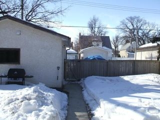 Photo 18: 380 Rue Lariviere Street in WINNIPEG: St Boniface Residential for sale (South East Winnipeg)  : MLS®# 1305742