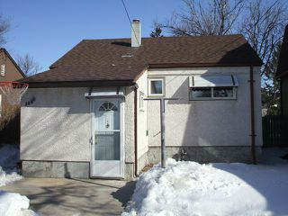Photo 17: 380 Rue Lariviere Street in WINNIPEG: St Boniface Residential for sale (South East Winnipeg)  : MLS®# 1305742