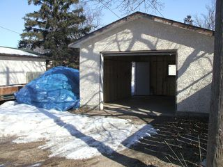 Photo 20: 380 Rue Lariviere Street in WINNIPEG: St Boniface Residential for sale (South East Winnipeg)  : MLS®# 1305742