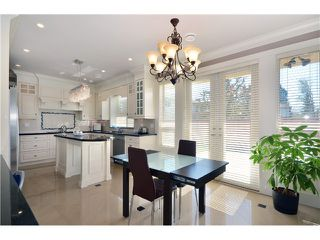 "Photo 6: 3480 ULLSMORE Avenue in Richmond: Seafair House for sale in ""SEAFAIR"" : MLS®# V1000211"