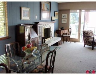 Photo 6: 1349 OXFORD Street in South Surrey White Rock: White Rock Home for sale ()  : MLS®# F2911943