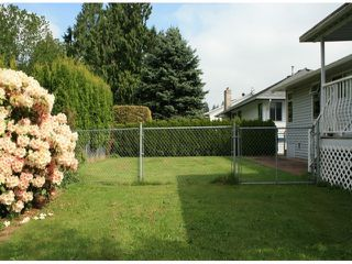 Photo 9: 2987 EASTVIEW Street in Abbotsford: Central Abbotsford House for sale : MLS®# F1310798