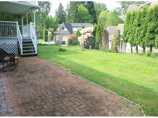 Photo 10: 2987 EASTVIEW Street in Abbotsford: Central Abbotsford House for sale : MLS®# F1310798