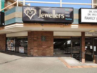 Photo 17: 1516 Fort Street in VICTORIA: Vi Central Park Retail for lease (Victoria)  : MLS®# 323494