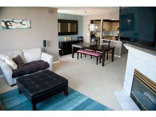 """Photo 6: 304 19121 FORD Road in Pitt Meadows: Central Meadows Condo for sale in """"EDGEFORD"""" : MLS®# V1007728"""