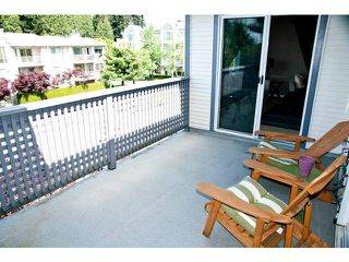 """Photo 10: 304 19121 FORD Road in Pitt Meadows: Central Meadows Condo for sale in """"EDGEFORD"""" : MLS®# V1007728"""