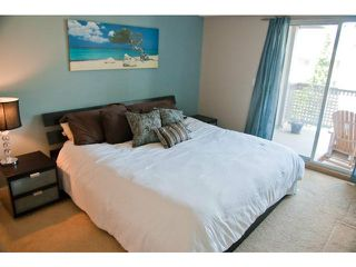"""Photo 7: 304 19121 FORD Road in Pitt Meadows: Central Meadows Condo for sale in """"EDGEFORD"""" : MLS®# V1007728"""