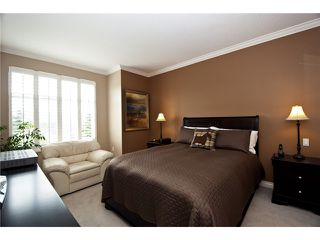 Photo 5: # 53 5221 OAKMOUNT CR in Burnaby: Oaklands Townhouse for sale (Burnaby South)  : MLS®# V897099